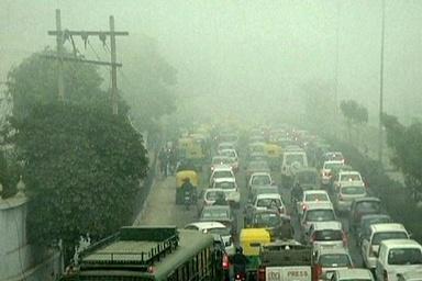 پیشنهاد تغییر در ساعت توزیع کالا برای کاهش آلودگی هوا