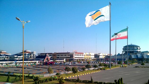 ساخت شهر فرودگاهی قشم با اولویت ترانزیت