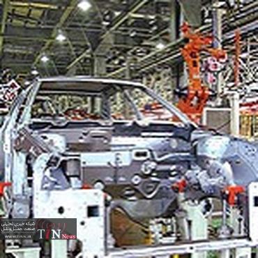خط قرمز قراردادهای خارجی خودروسازان