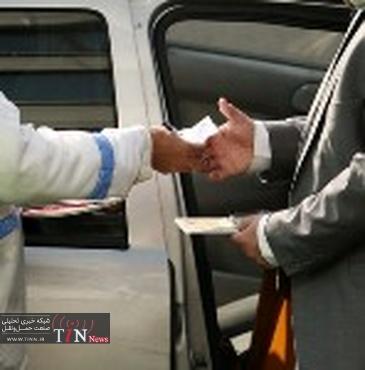 آن چه باید در مورد قانون جدید اخذ جرائم رانندگی بدانیم