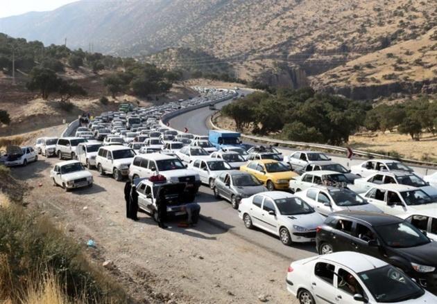 ادامه ممنوعیت تردد در محورهای منتهی به مزرهای عراق