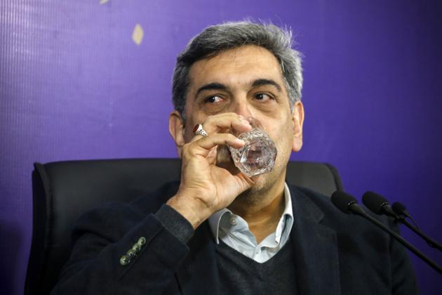 شهردار تهران، اعضای هیات مدیره شرکت واحد اتوبوسرانی را منصوب کرد