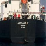 توقیف نفتکش ایران توسط انگلیس مبنای اقتصادی ندارد