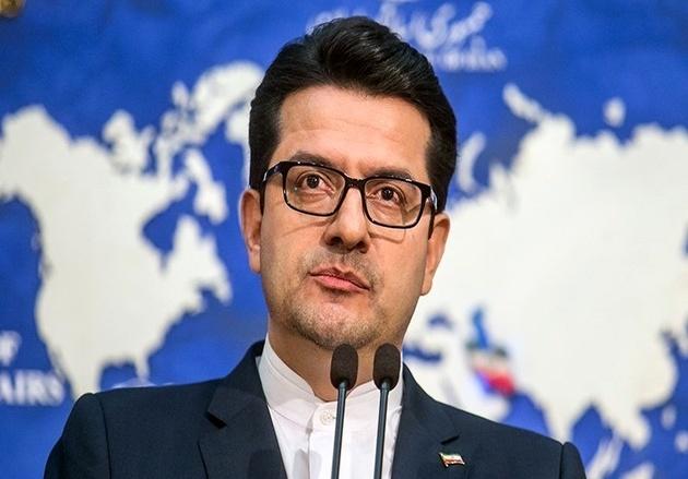 ایران گفتگوی خارج از برجام ندارد
