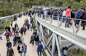 لزوم استفاده از امکانات شهری برای ترویج توریسم
