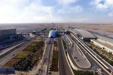 شهر فرودگاهی الگوی موفق کشورهای توسعه یافته