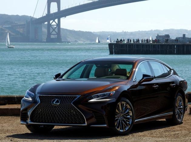 محبوبترین خودرو بازار آمریکا از نظر رانندگان