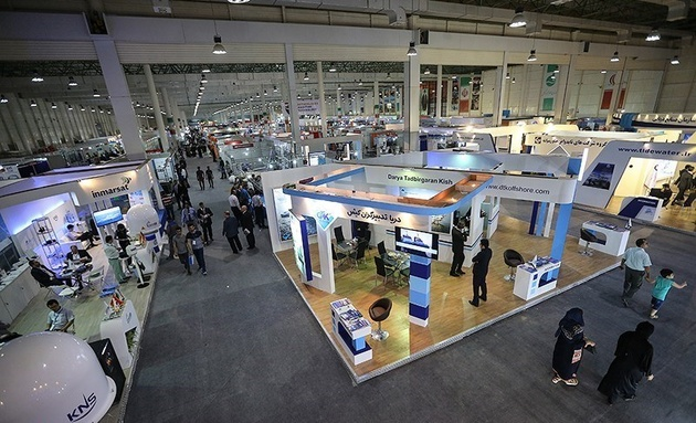 همایش صنایع دریایی و دریانوردی در تهران برگزار نمیشود