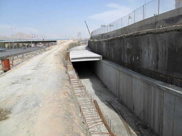 رسیدن متروی اصفهان به خط دوم