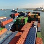 تجارت جهانی کانتینری به روزهای اوج برمیگردد