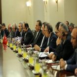 ایران و ترکیه باید از همه ظرفیت های موجود برای توسعه روابط استفاده کنند