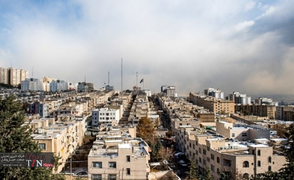 هوای پایتخت سالم است
