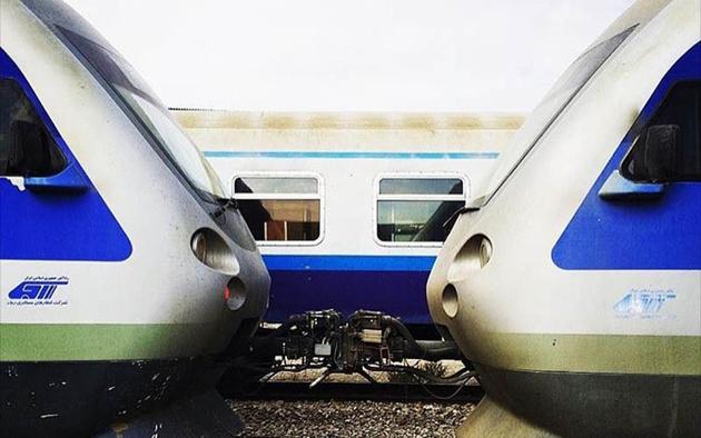 رشد 223 درصدی هزینه بلیت قطارهای ترنست «رجا»