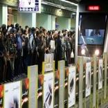 جابهجایی 250 هزار مسافر با خطوط قطارشهری مشهد