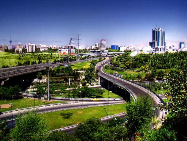 تهران، پایتخت گردشگری ایران میشود