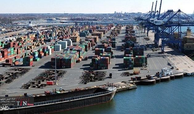 Rise in cargo traffic through port