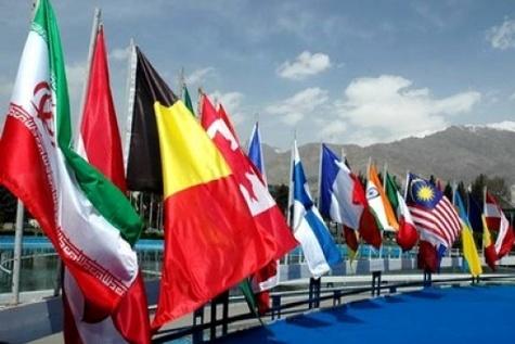 حضور بیش از ۱۹۰۰ شرکت در نمایشگاه بین المللی نفت