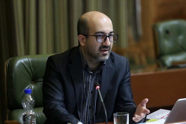 کاهش ۲۴ درصدی ورود به طرح ترافیک تهران در خرداد