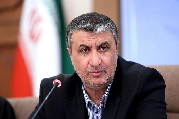 ایران به دنبال افزایش سهم خود از ترانزیت کالا بین شرق و غرب است