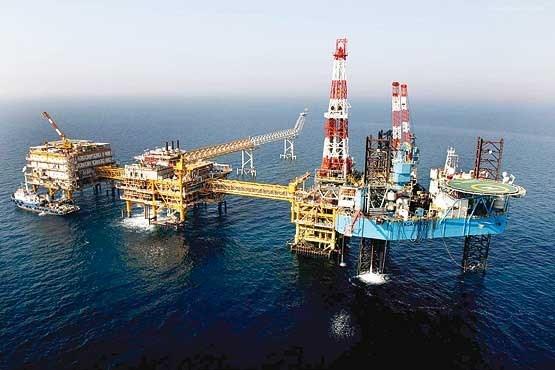 تولید نفت ۲/ ۱ میلیون بشکه کاهش خواهد یافت