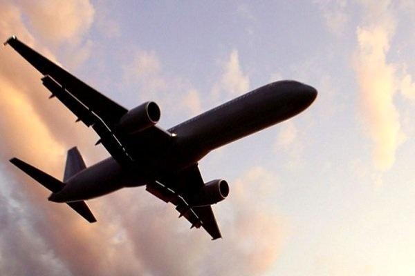 مسافرتهای هوایی همچنان رو به کاهش است