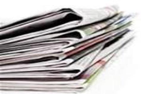 تیترهای نخست روزنامههای امروز / ۱۳ تیر