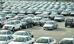 شورای رقابت از قیمتگذاری خودرو کنار رفت