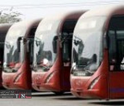 شهرداریها اتوبوس برقی بخرند