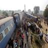 حادثه قطار زاهدان و فداکاران روستای «شورو»