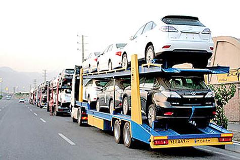 راه و بیراهه مدیریت واردات خودرو