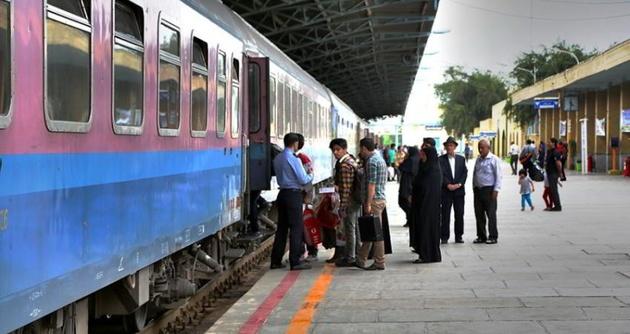 ردپای تلاطمهای اقتصادی در قیمت بلیت قطارهای مسافری
