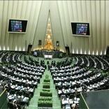 تذکر کتبی ۲۰ نماینده به رئیسجمهور درباره انتقال آب دریای خزر