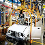 گلایه رئیس اتحادیه آهنگران و صنعتگران خودرو از خودروسازان
