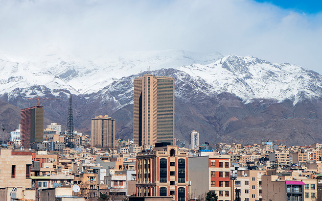 هوای تهران همچنان در شرایط مطلوب قرار دارد
