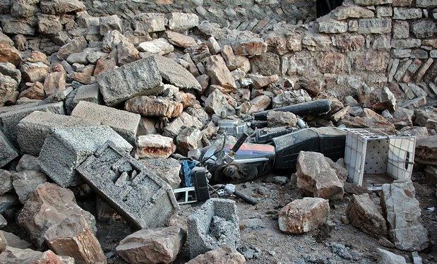 گزارش ژئوفیزیک از زلزله اخیر/ معرفی زلزله های تاریخی کرمانشاه