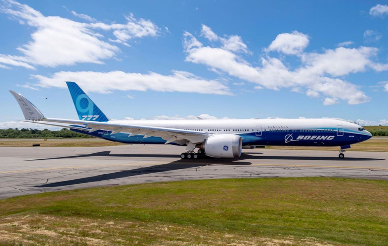 بوئینگ 777X