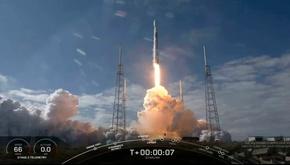 این ماهواره رویای پوشش اینترنت در سرتاسر کره زمین را عملی میکند