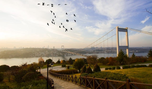 Tourism In Istanbul Breaks Records