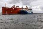 ارزش بازار LNGتا 2025به 20 میلیارد دلار می رسد