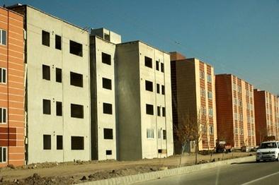 قائم مقام وزیر راه: مشکلات مسکن مهر بروجرد امسال رفع می شود