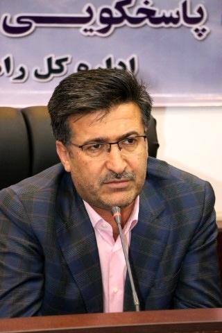 راهداری فارس جوابگویی خطکشی محورهای استان هم نیست