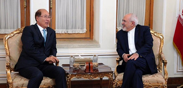 IMO Sec-Gen commemorates Sanchi victims in Iran