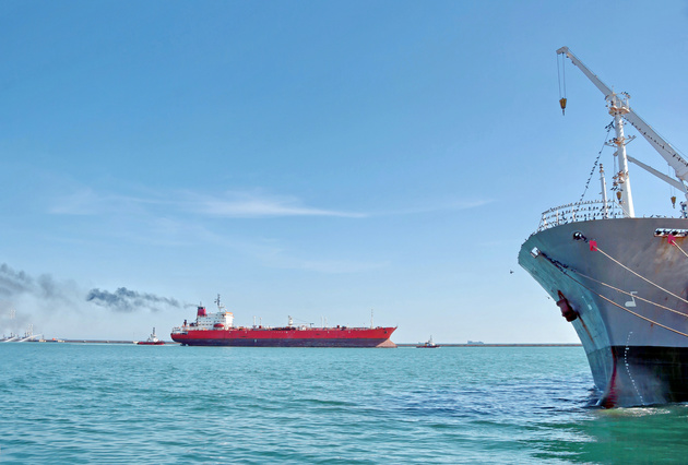 """Paris MOU to Enforce IMO's Low Sulphur Fuel Rule from """"Day One"""""""