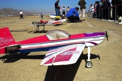 ◄ گزارش تصویری جشنواره ورزشهای هوایی