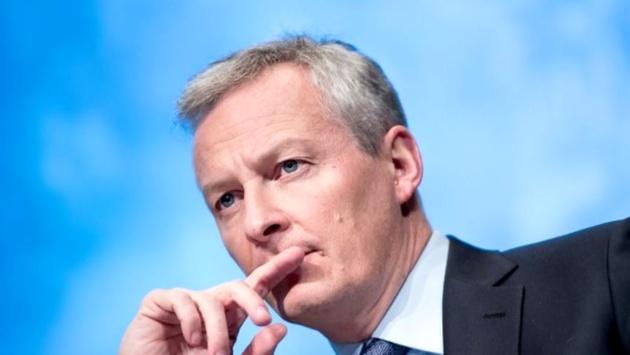 وزیر اقتصاد فرانسه: واشنگتن نمیتواند برای تجارت ما با ایران تصمیم بگیرد