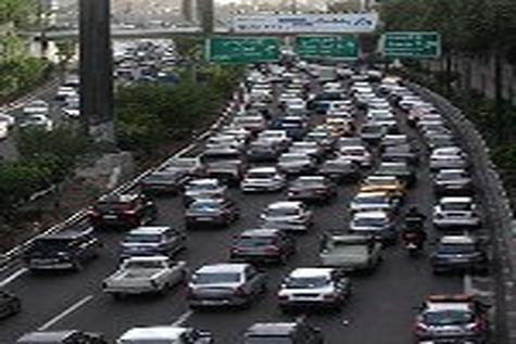 رفع مشکل ترافیکی اراک نیازمند فرهنگ سازی است