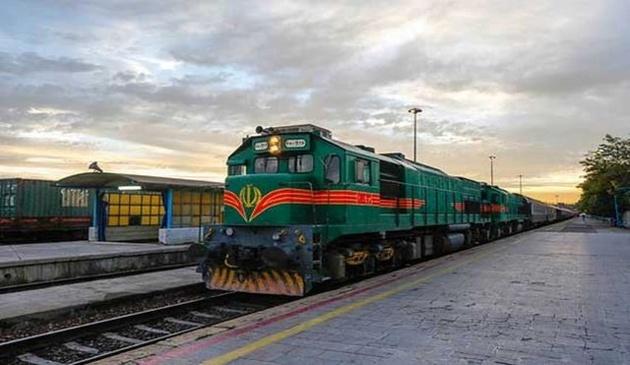 تقویت جایگاه ایران در ترانزیت منطقهای با افتتاح راهآهن خواف-هرات