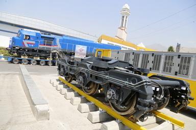 اختلافنظر شرکت نمایشگاهها با راهآهن: نمایشگاه ریلی امسال برگزار میشود؟