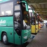 بلیت اتوبوس هم مثل قطار گران میشود؟