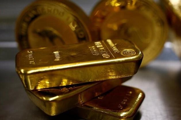 طلا رکورد جدید زد
